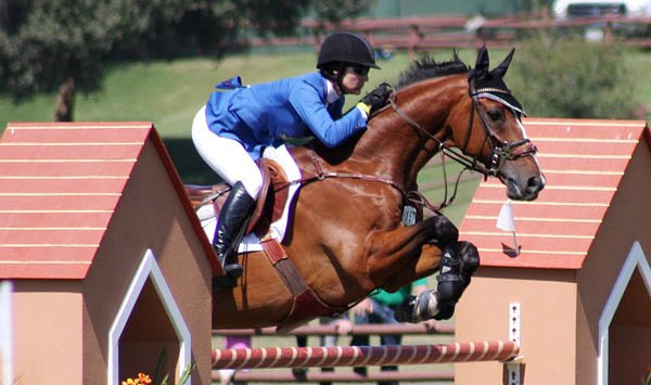 Erin Duffy and Kir Royal