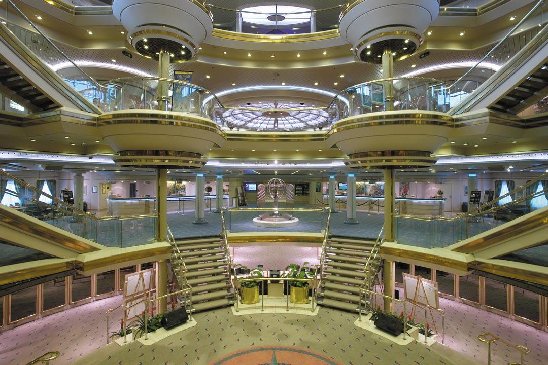 Photo Courtesy of Cruise Only