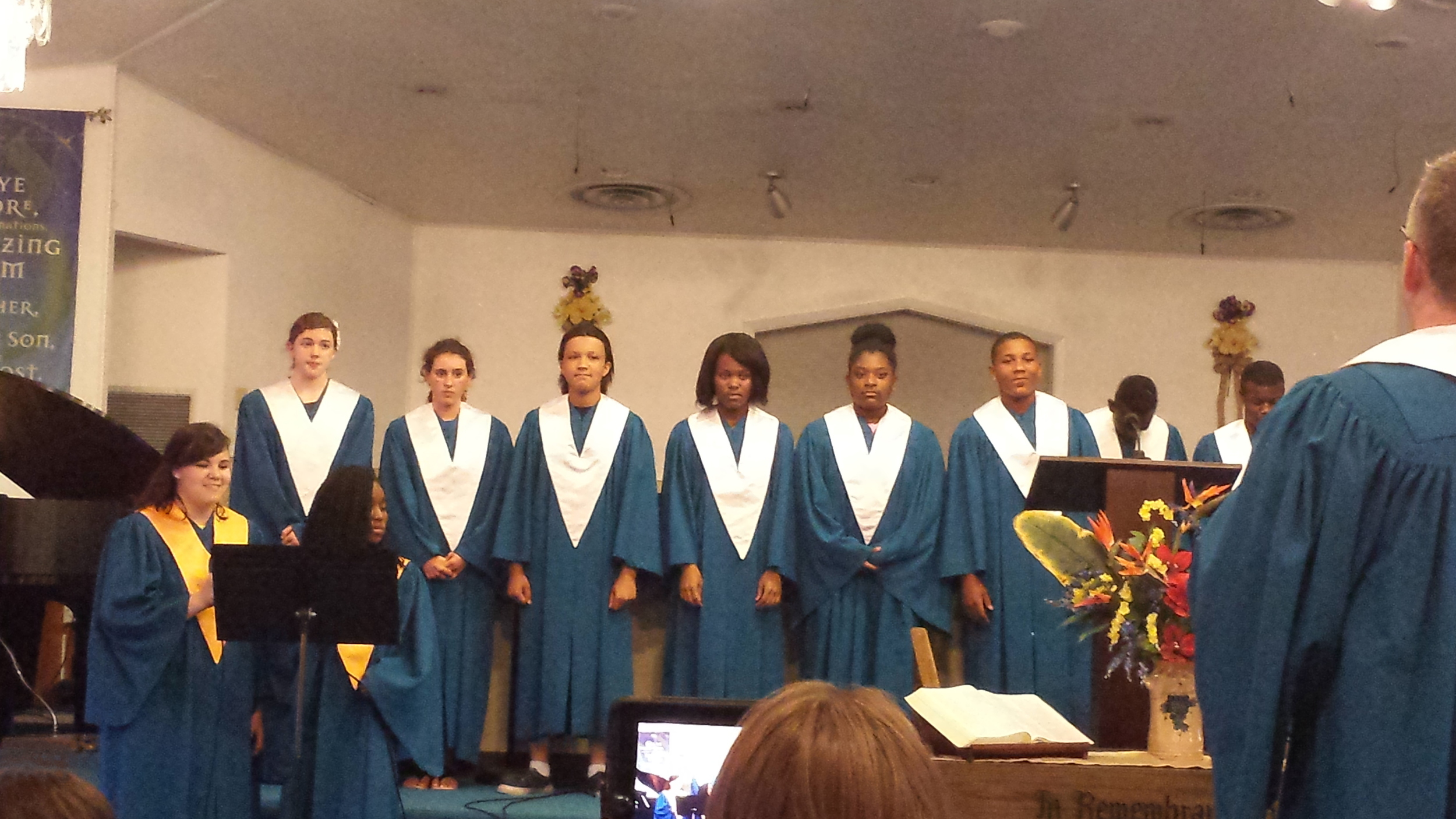 Revelations Choir