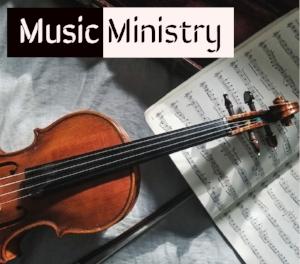 Music Ministry  .jpg