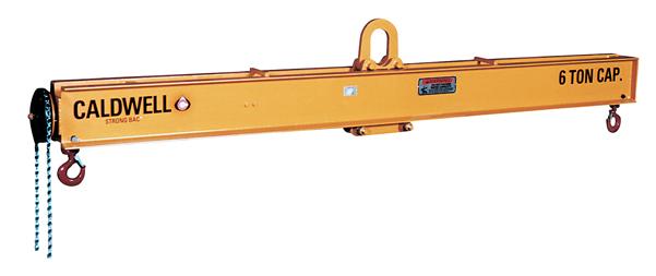 Model 26 Load Leveler