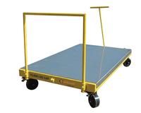 Manual Transfer Cart
