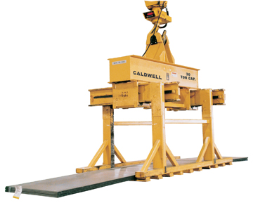 Model 260 Telescopic Sheet Lifter