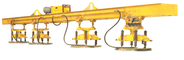Model 222 Vacuum Lifting Beam