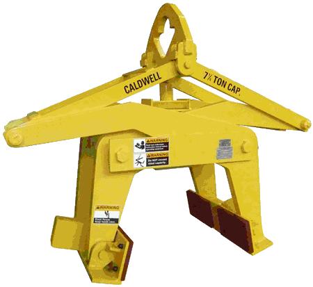 Model 74 Barrier Grabs