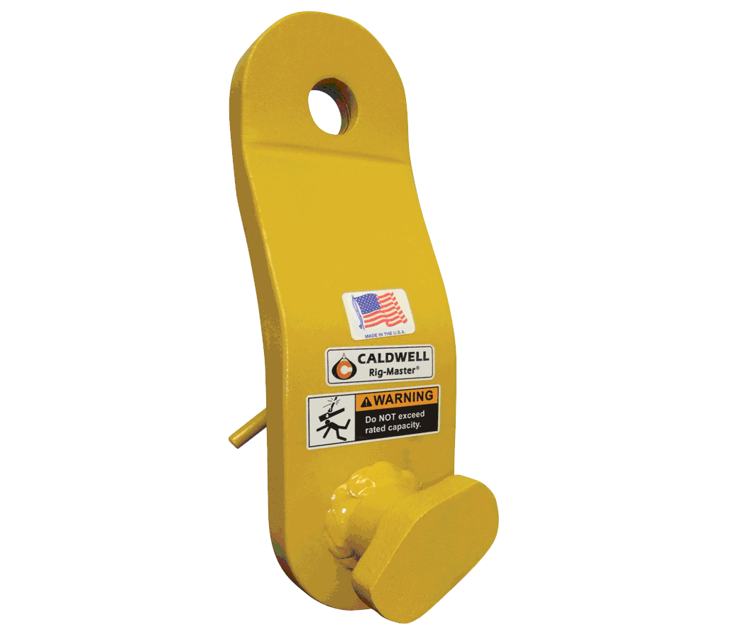 Model LL Corky Container Lifting Lug