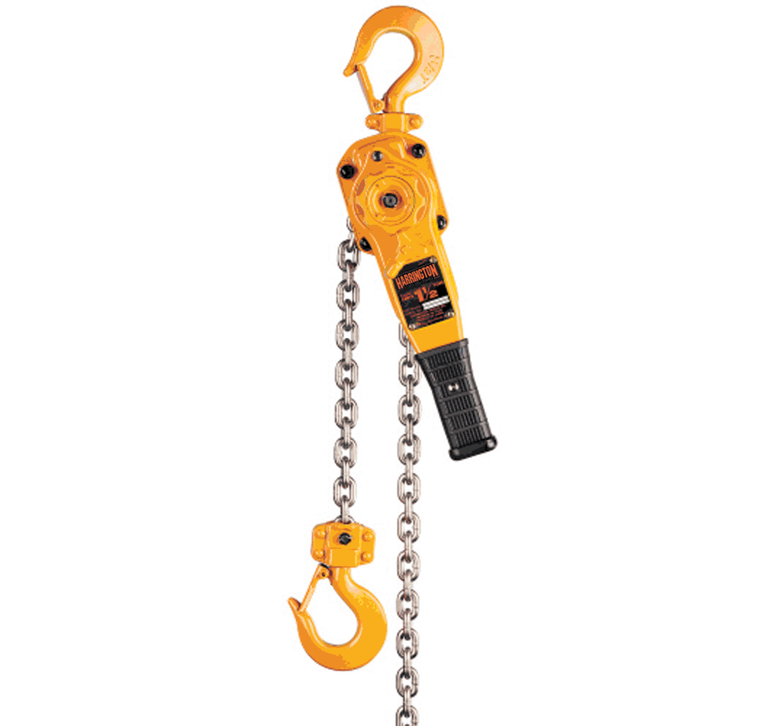 Model LHHL Heavy Duty Lever Hoist