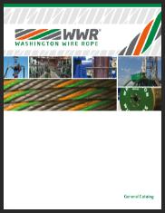 Washington Wire Rope - Catalog