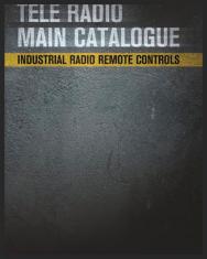 Tele-Radio - Catalog