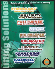 The Caldwell Group - Catalog
