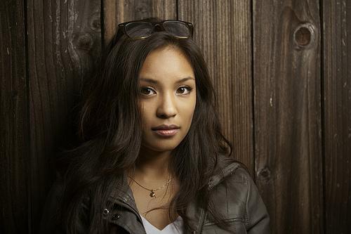 Model: Amber Luzano