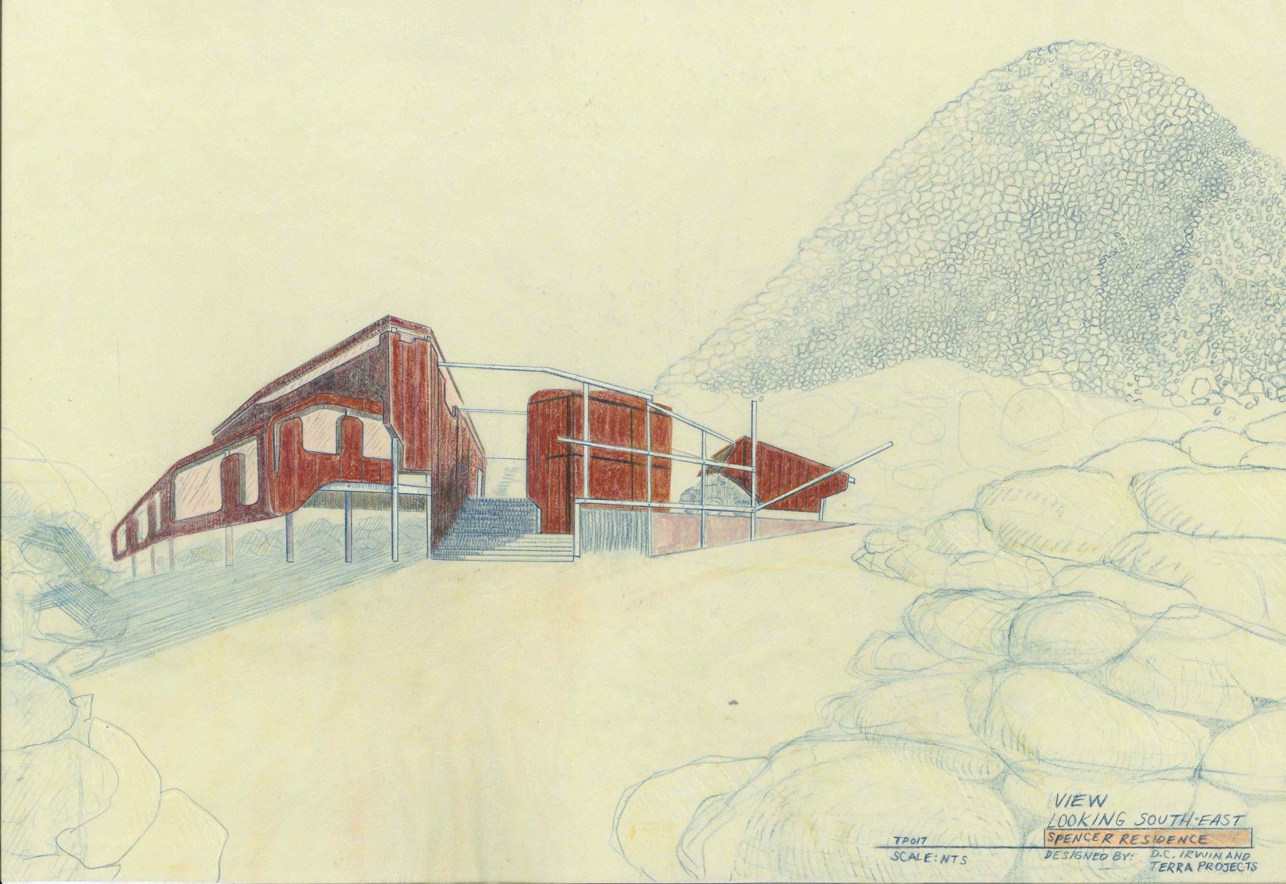 TP017_FRAGMENT HOUSE