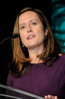 Rachael Gazdick