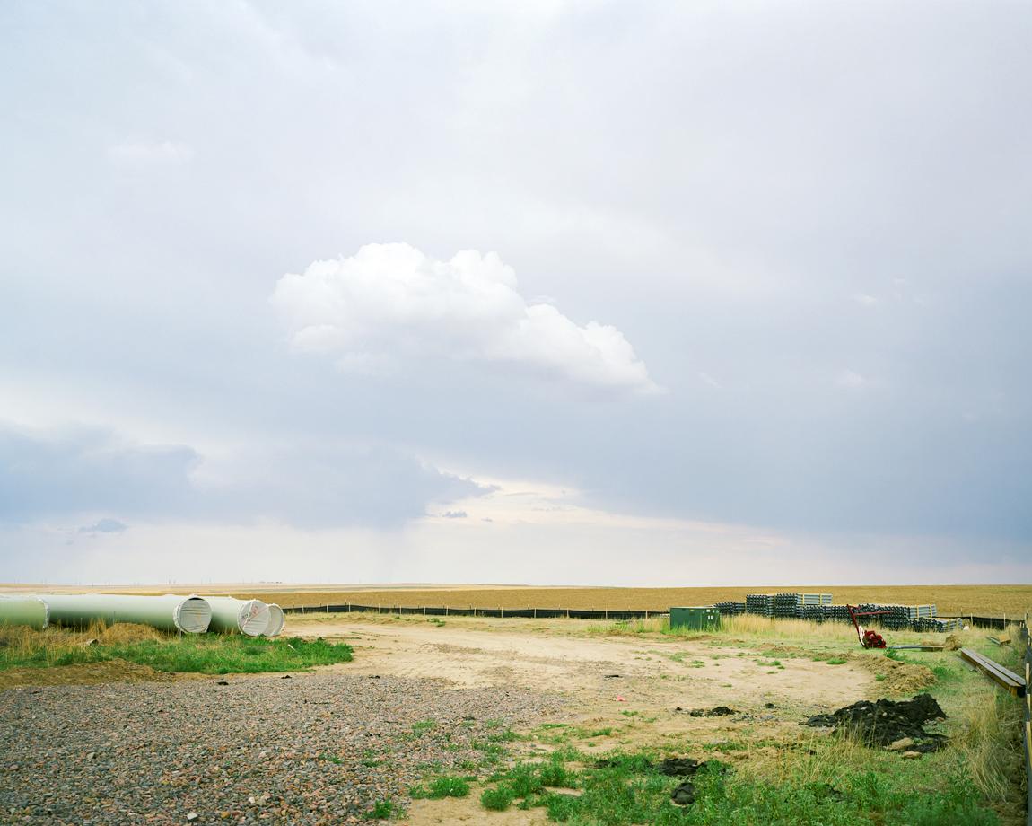 Untitled (Murphy Creek)