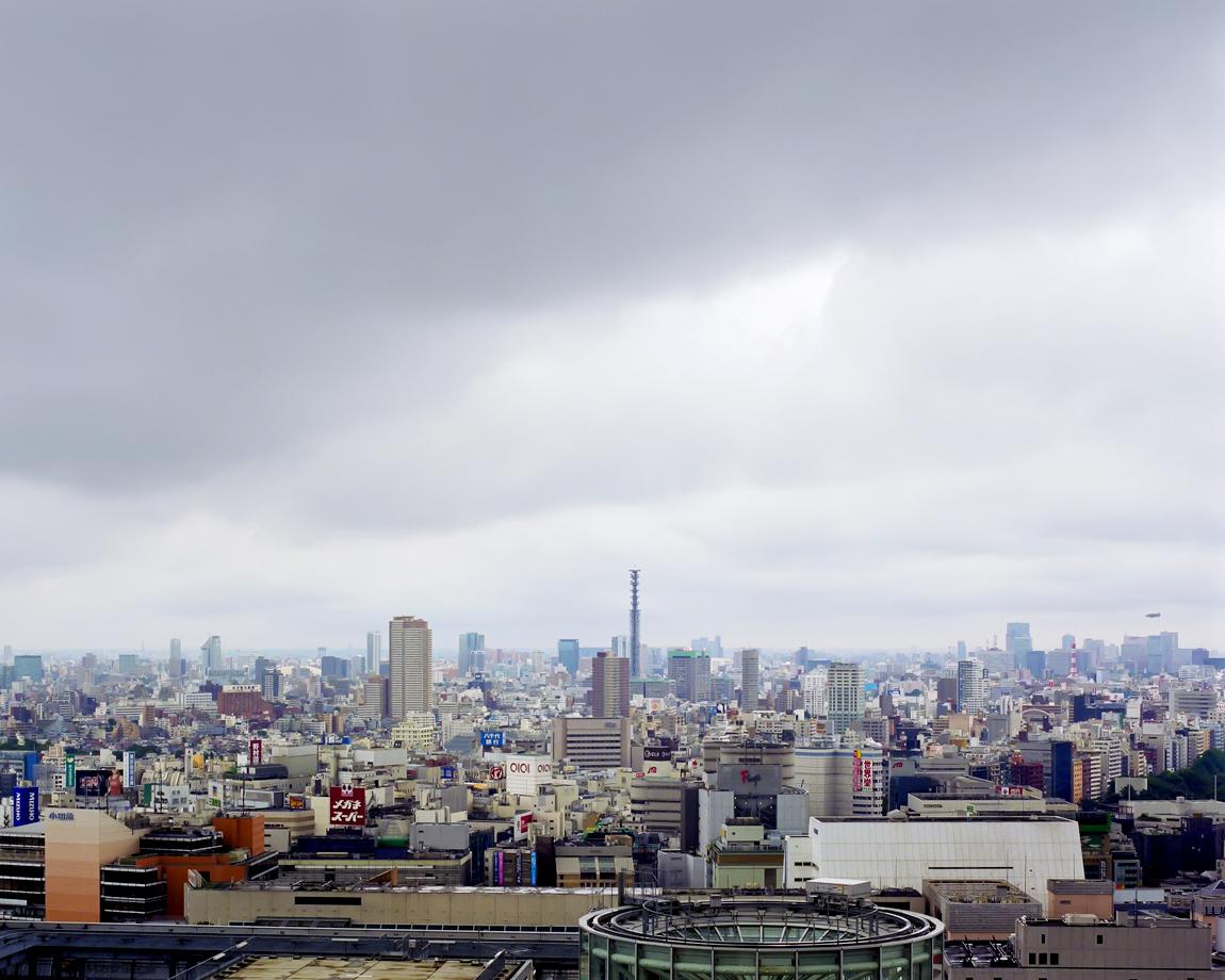 Untitled (Tokyo)