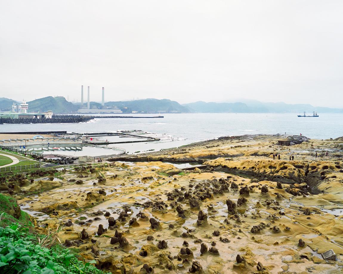 Untitled (Peace Island)