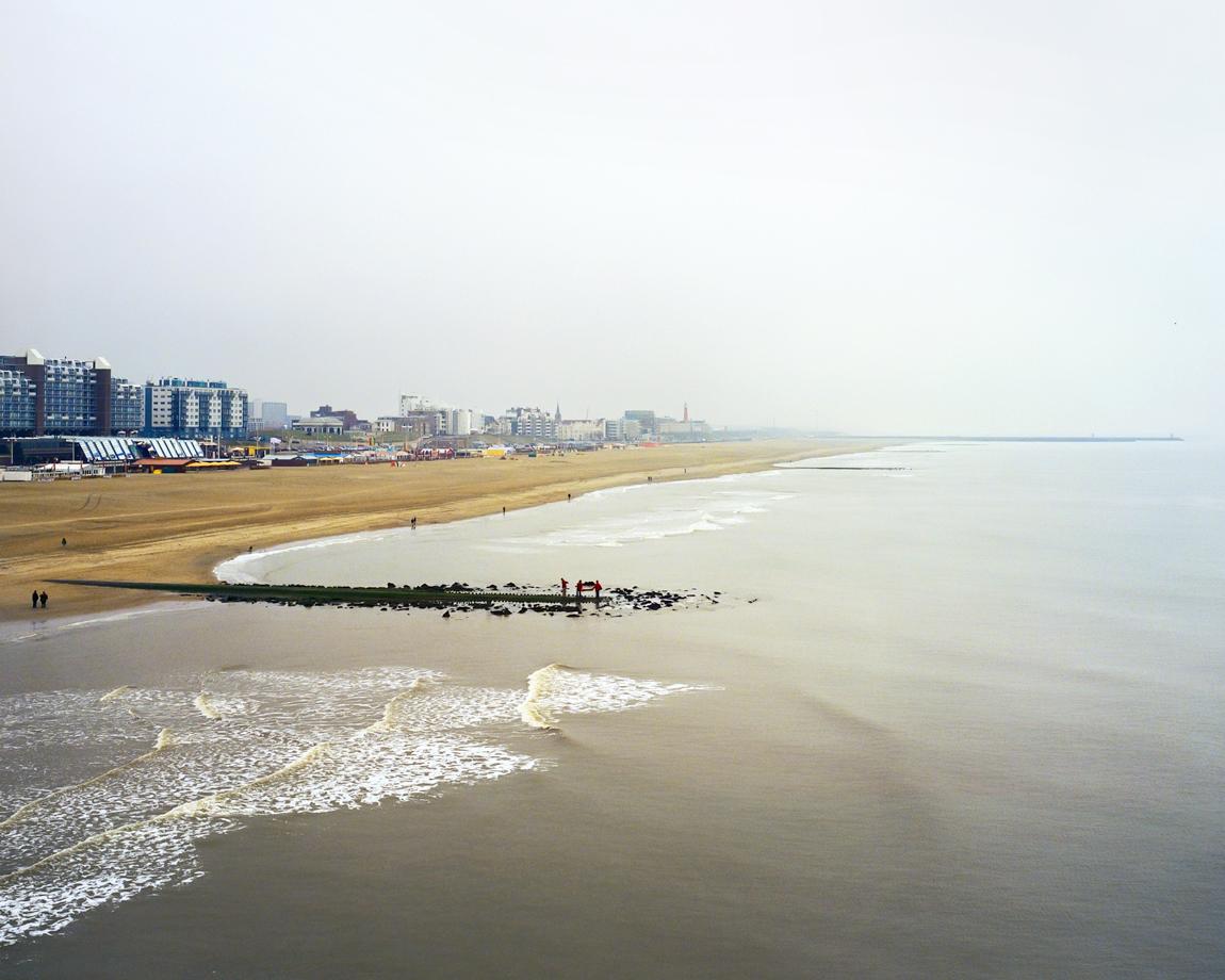 Untitled (Scheveningen Beach)
