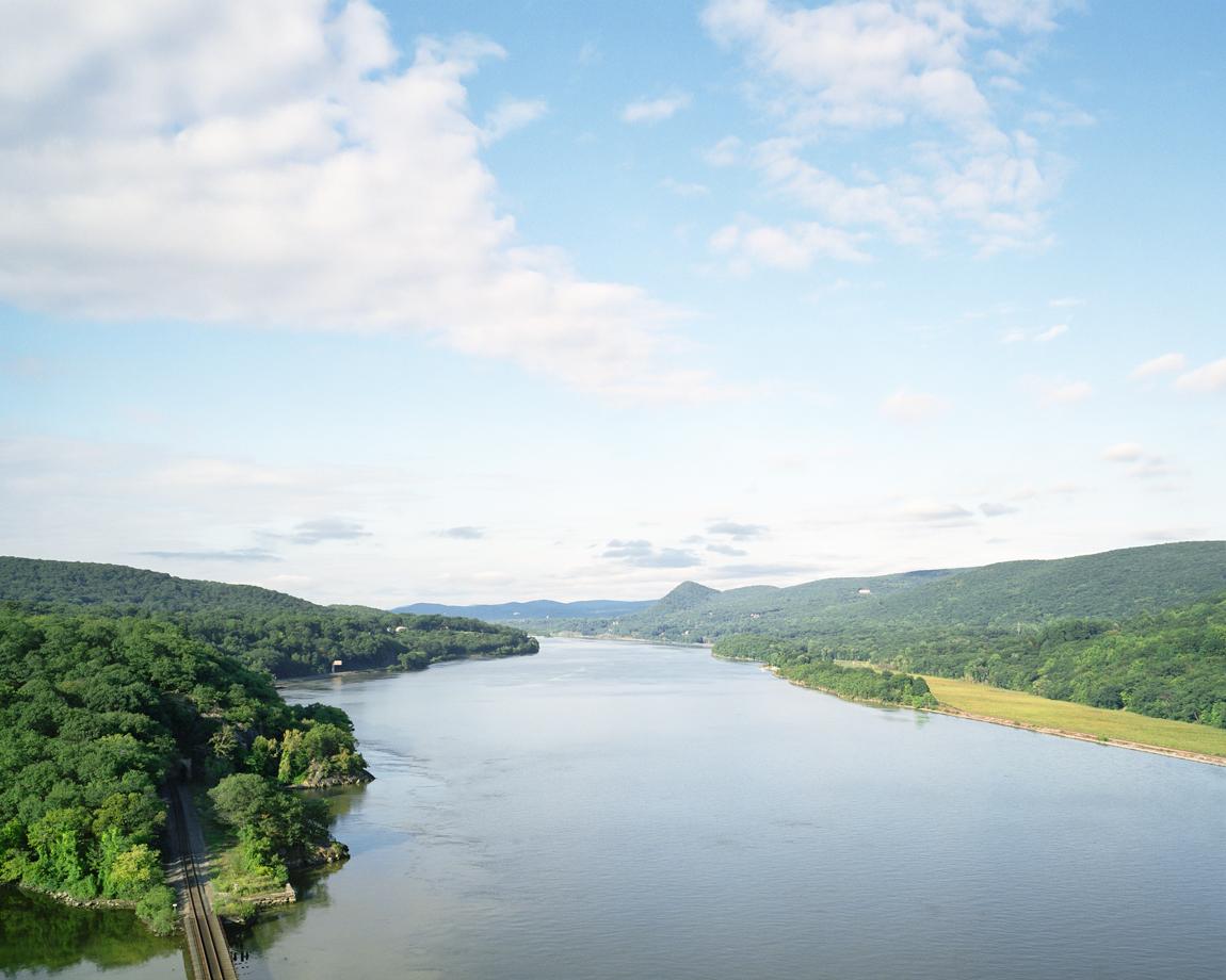 Untitled (Hudson River)