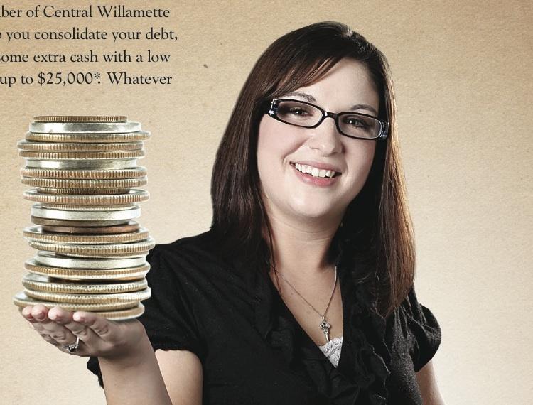 Central Willamette Community Credit Union