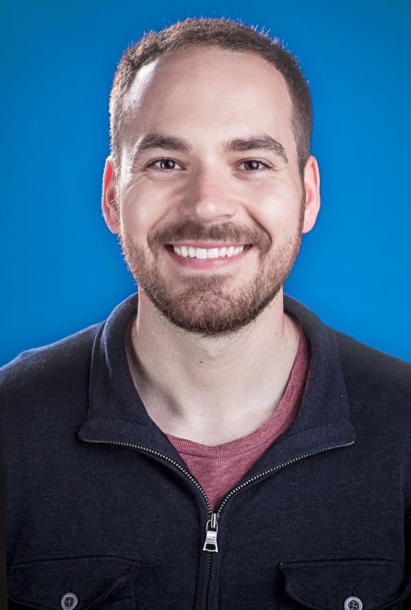 Max Mullen, Instacart co-founder