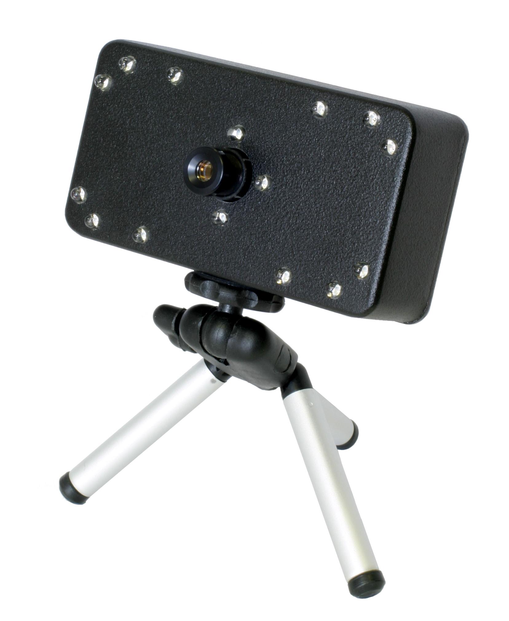 eyebox1 (2004) first eye contact sensor