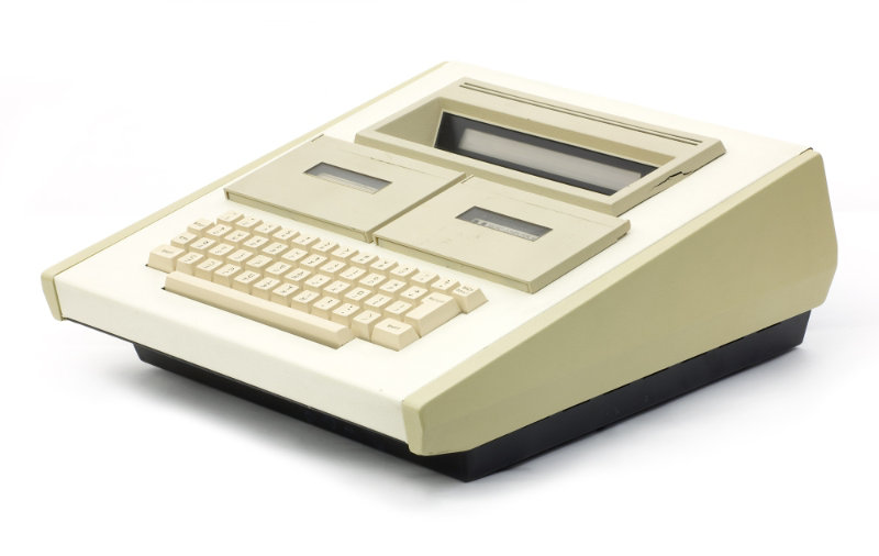 MCM/70 by Micro Computer Machines