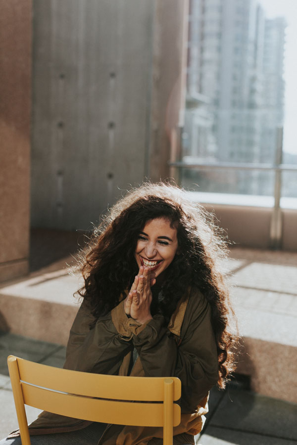 Vancouver, British Columbia Portrait Photographer
