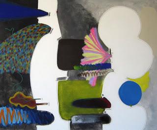 """""""Black Oil"""" by John Plunkett"""