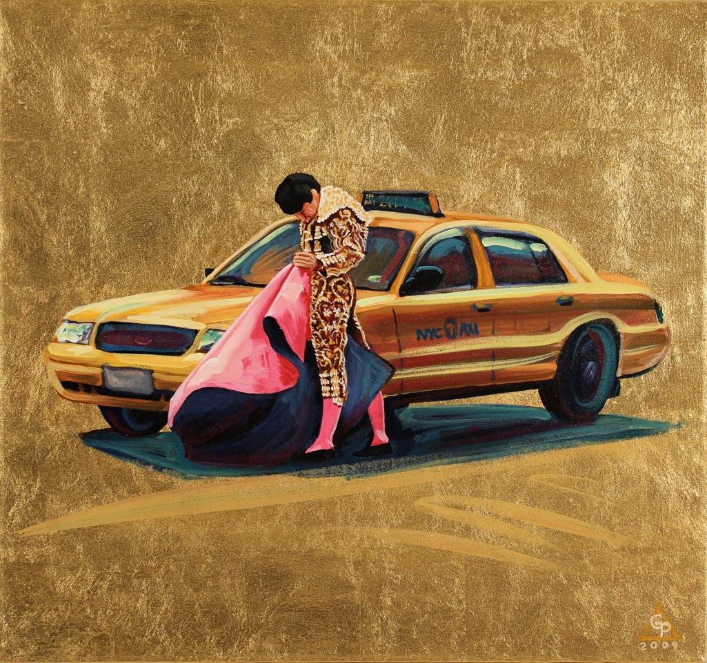 Ole Taxi