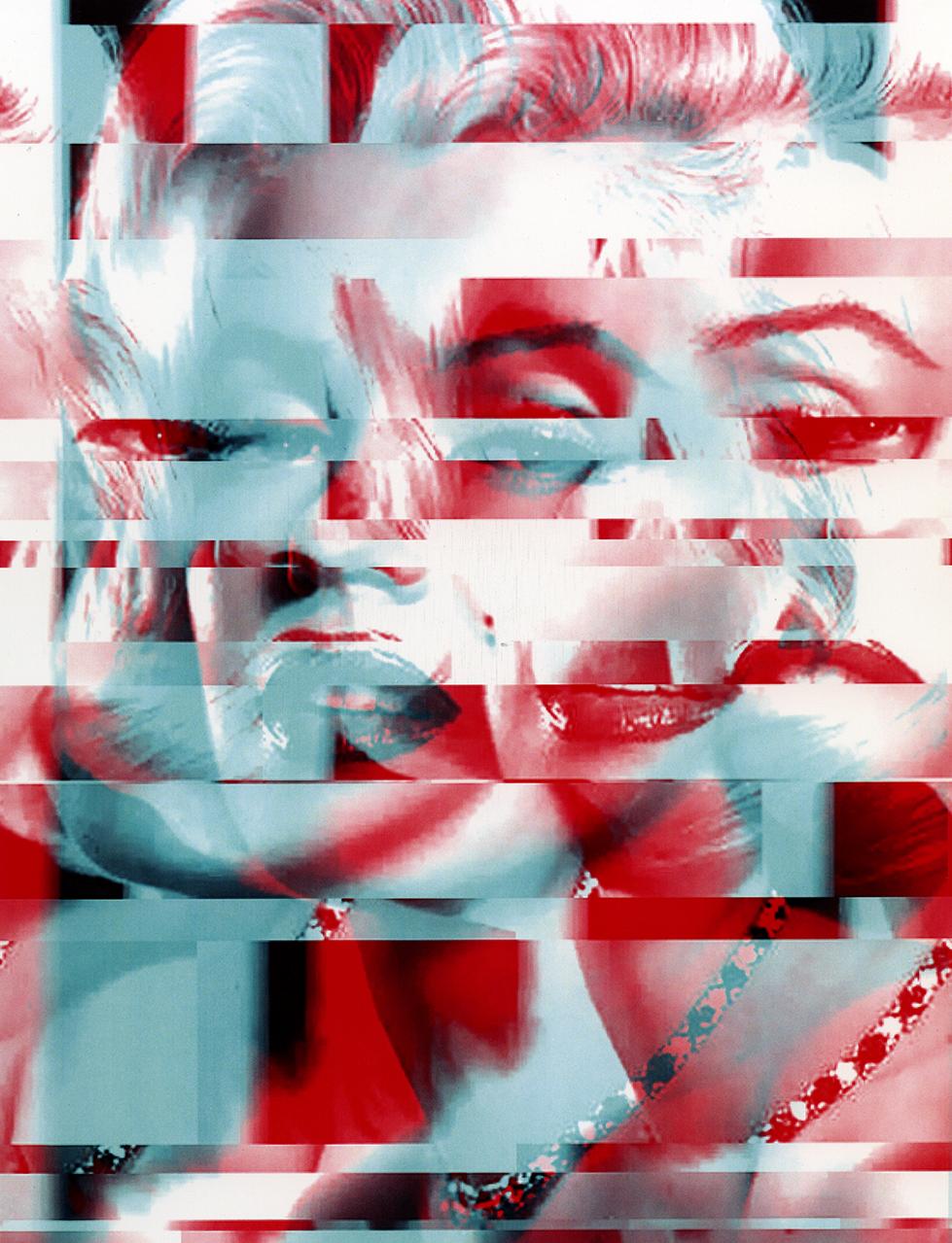 Moods of Marilyn