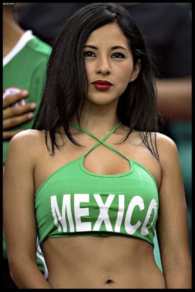 beatiful mexican women