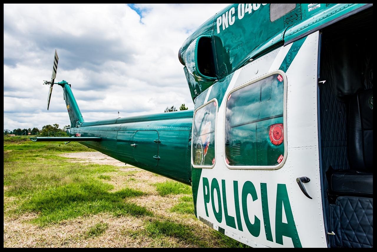policelatinamerica