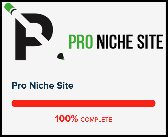 CLICK THE IMAGE TO LEARN MORE ABOUT PRO NICHE SITE