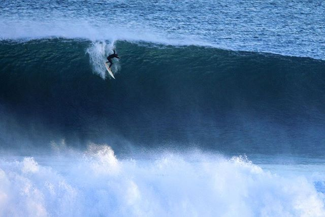 Can't wait for the next big swell! This dates back to 2011 | @brumfield.john @tcss @adelio_wetsuits @kvld_