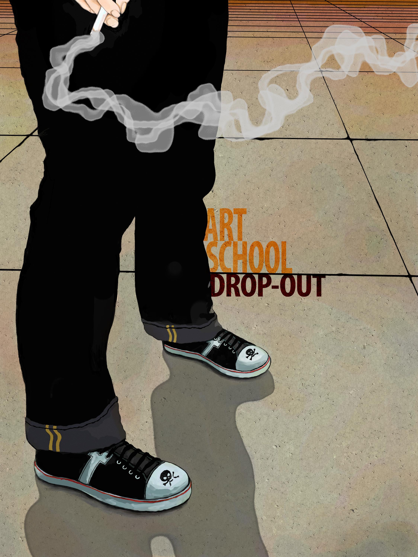Art School Drop-Out