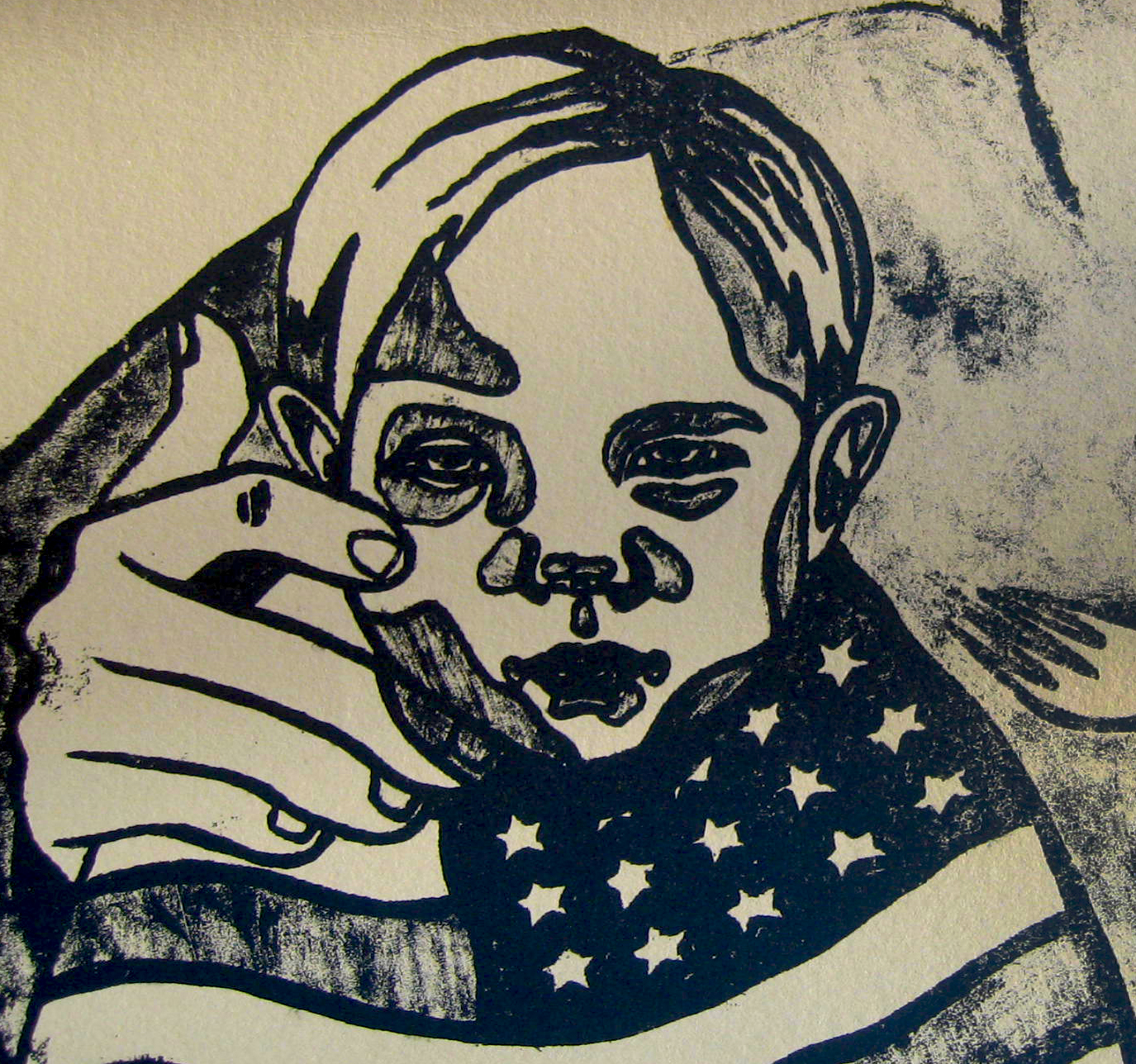 Kat Phillips | Lithography
