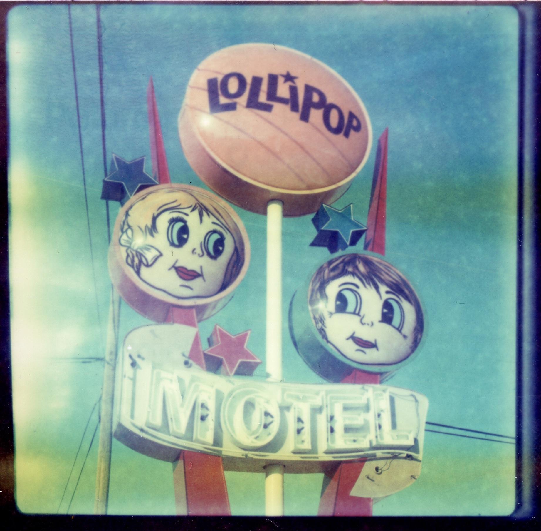 Lollipop Kids