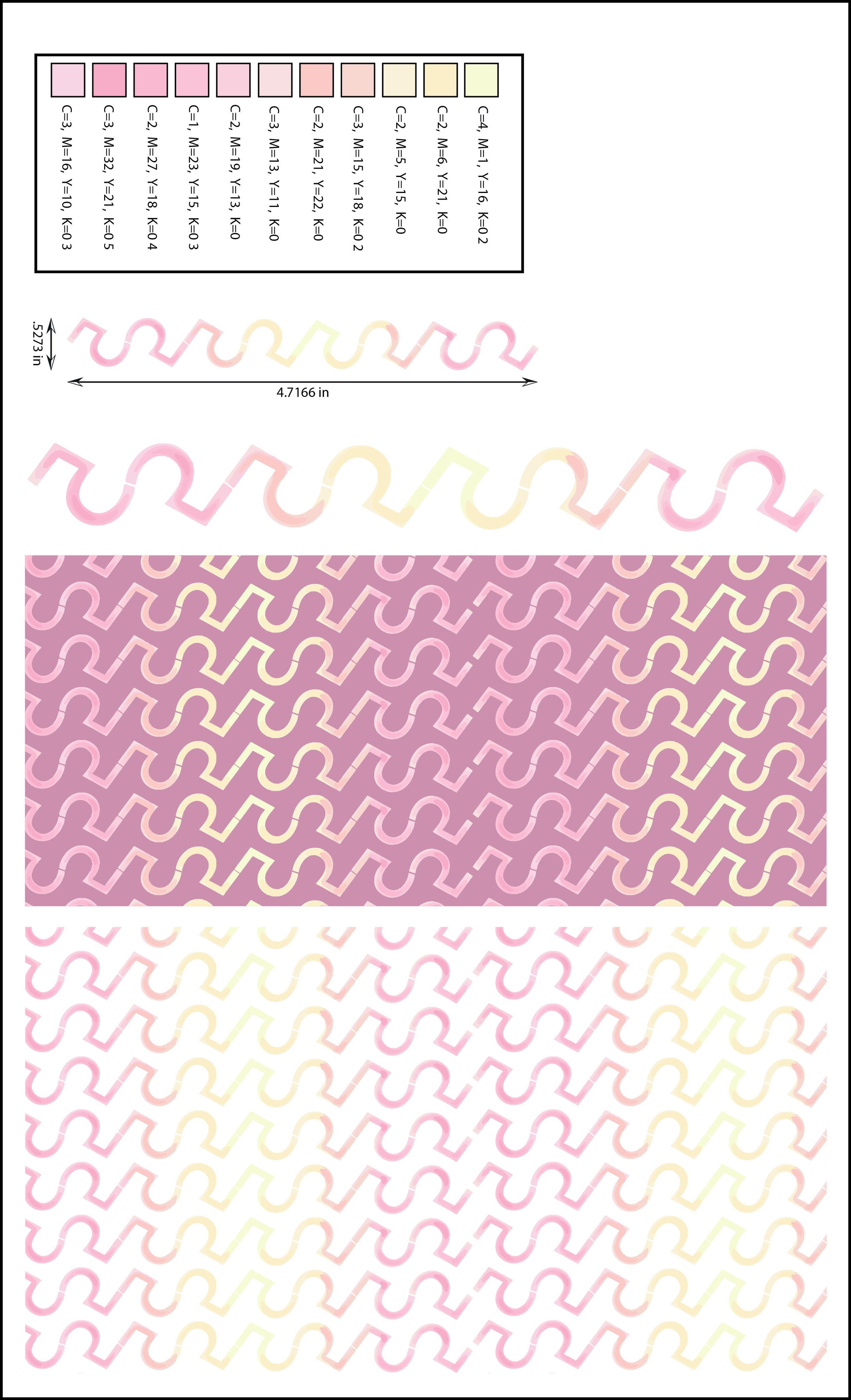 FIVES Pattern 1