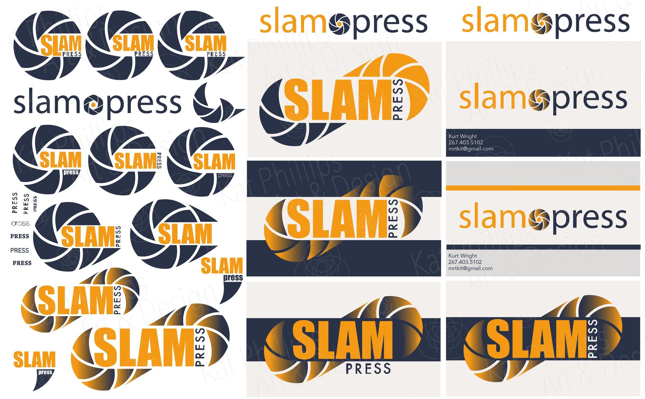 SLAMPRESS PROOFS