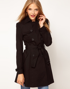 ASOS Coat - $95.06  (save $350)