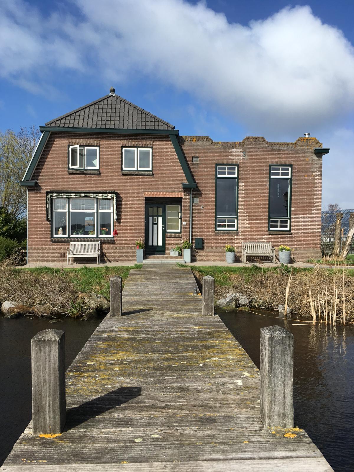 Renovatie Roelofarendsveen