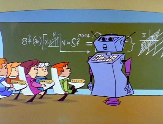 Source: The Jetsons