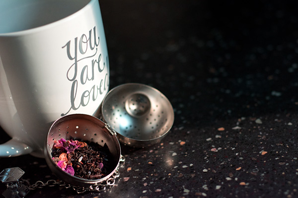 Amazing tea blend by K Teas