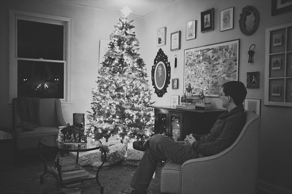 An East Atlanta Christmas