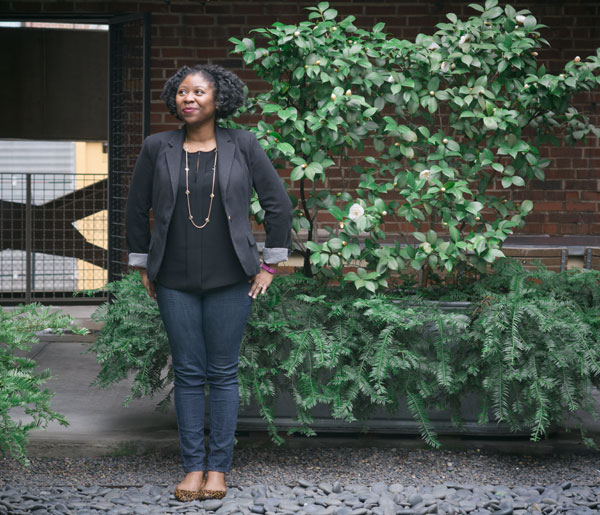 An interview with Erin Whitlock Brown, multi-passionate entrepreneur // Photography by ChristinaElyse.com