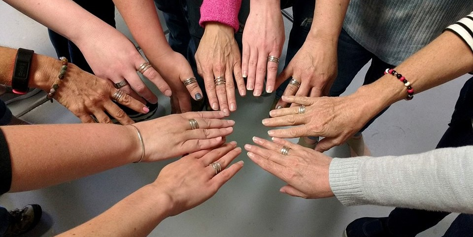 Wrapped Ring Workshop