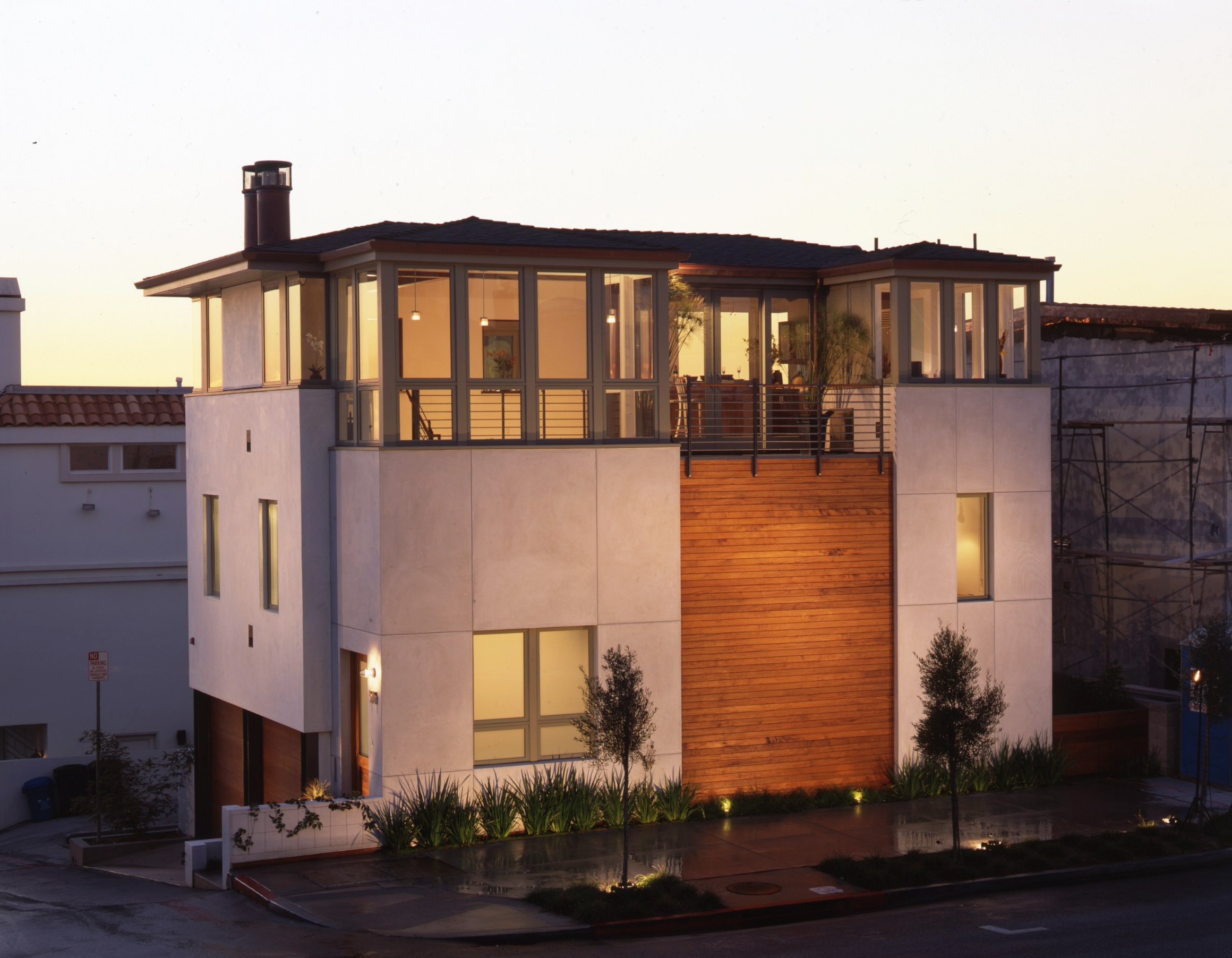 Manhattan Avenue Residence