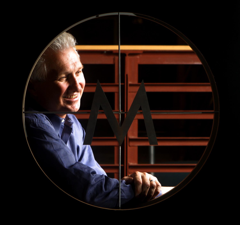 Bill Boyd (2003), CEO of Muzak