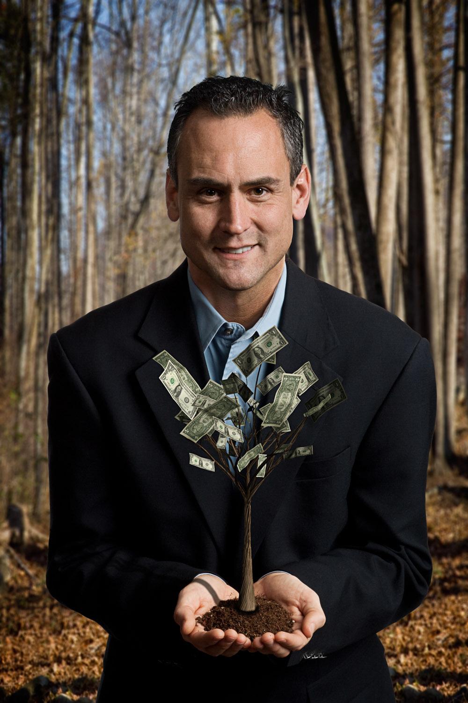Doug Lebda (2008), Founder, Chairman & CEO of LendingTree