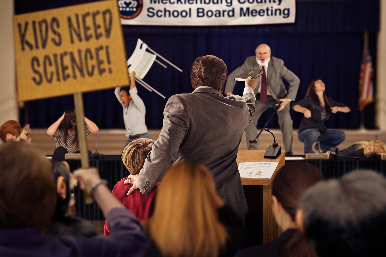 The School Board